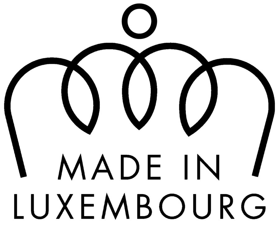 "Label ""Made in Luxembourg"""